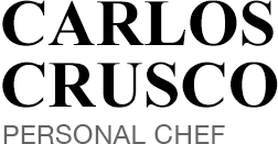 Carlos Crusco - Personal Chef